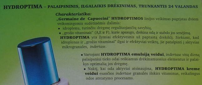 hydroptima