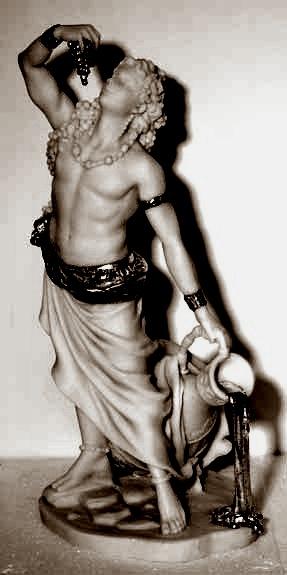 Dionisas - Bachas