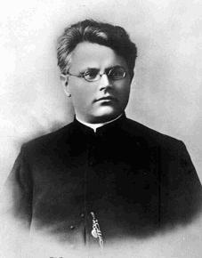 Juozas Tumas - Vaižgantas