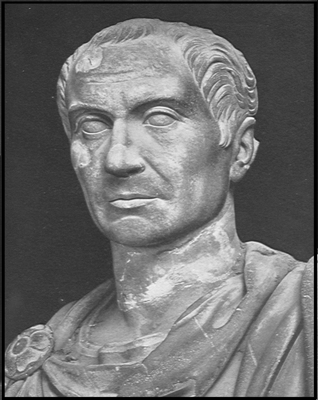 Gajus Julijus Cezaris