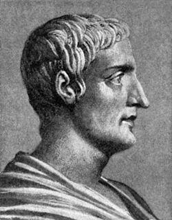 Kornelijus Tacitas