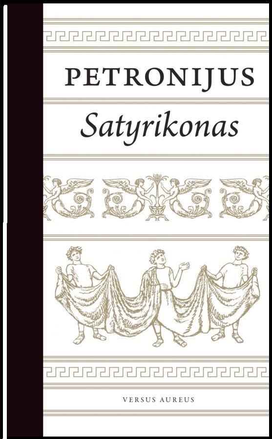 Satyrikonas