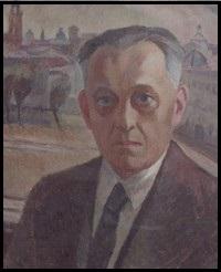 Vincas Krėvė