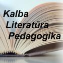 Lietuvių kalba ir literatūra